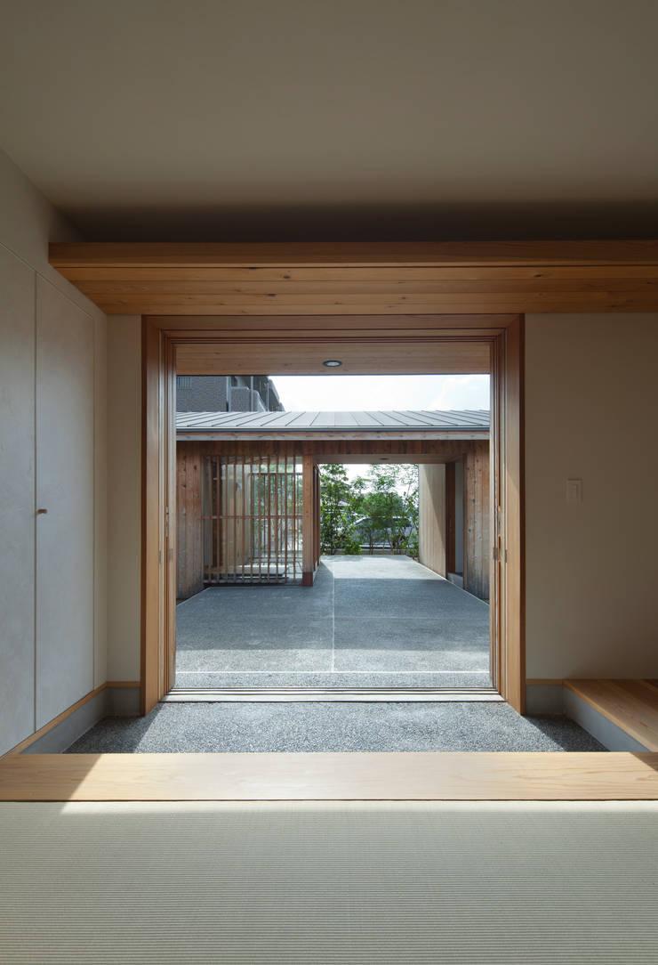和室: classが手掛けた家です。,