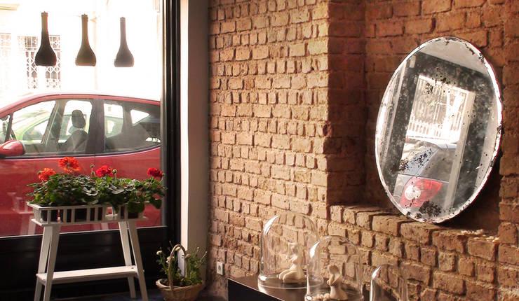 5 dakika Deneyim Tasarımı / Experience Design – Hedonia Seramik Atölyesi:  tarz Dükkânlar