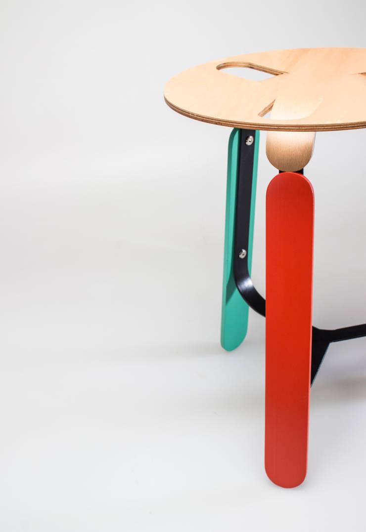 color variation: modern  von SchoeneHeileWelt Designstudio,Modern