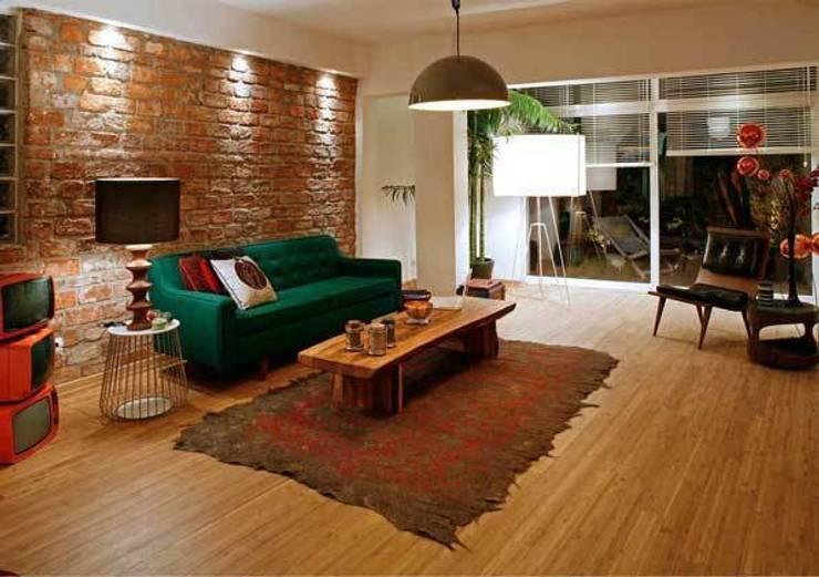 Paker Mimarlık – KEMAL BEY APARTMANI:  tarz Evler