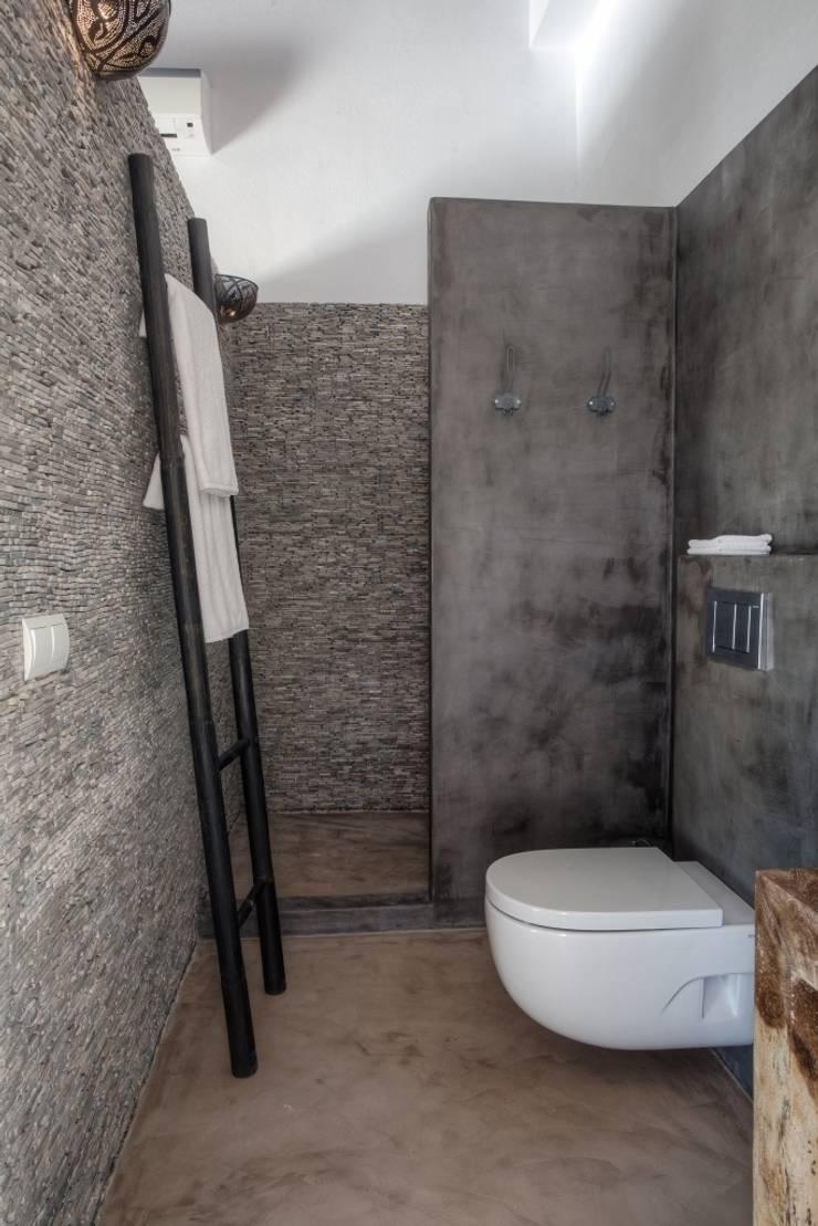 Baños de estilo  de Kabaz,