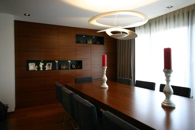 avci_burak – M.B. Evi: modern tarz Yemek Odası