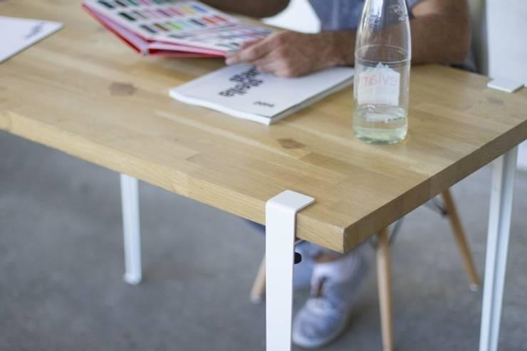 TipToe: Salle à manger de style  par Good Morning Design