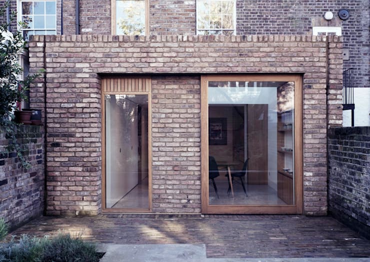 door ABN7 Architects