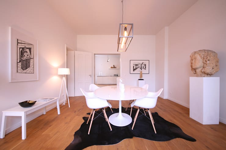 de style  par edit home staging