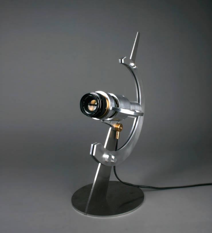 Lucida II: studio3hands의 현대 ,모던