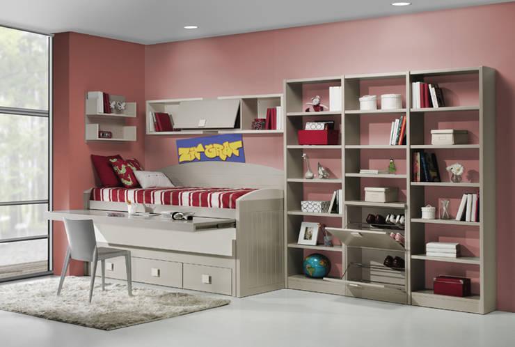 todas las medidas: Dormitorios de estilo  de muebles dalmi decoracion s l