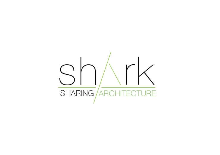 LOGO SHARING ARCHITECTURE di SH.ARK - Sharing Architecture