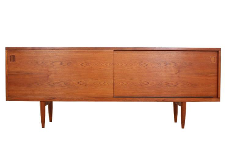 danish teak sideboard:  Living room by info3600