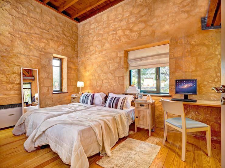 Apokoron Luxury Villas in Crete:  Hotels by studioReskos