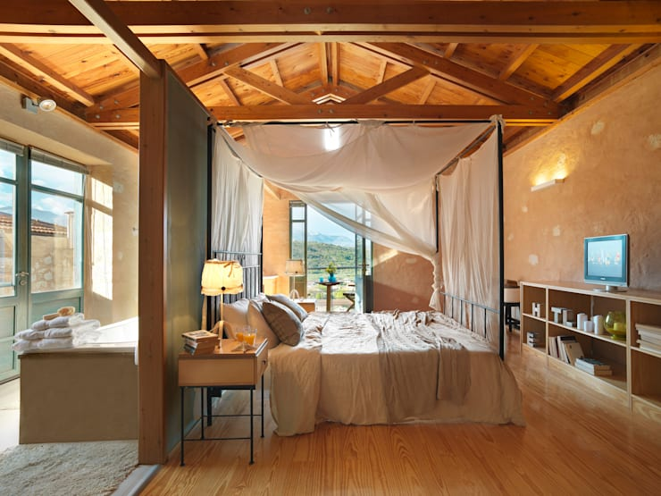 Hotéis  por studioReskos