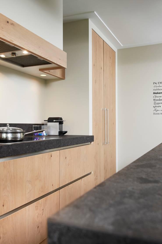 by Martin van Essen Keukens en Interieurs,