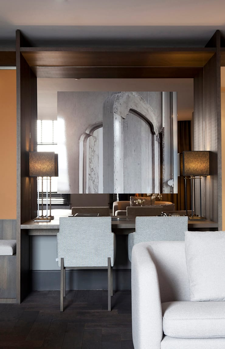 Hotel The Dylan:  Hotels door Remy Meijers Interieurarchitectuur