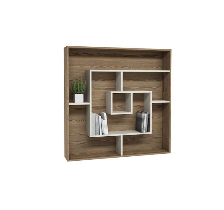 Study/office by MİA MOBİLİ,