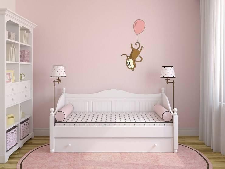 Mono: Habitaciones infantiles de estilo  de Shoptoshop.com
