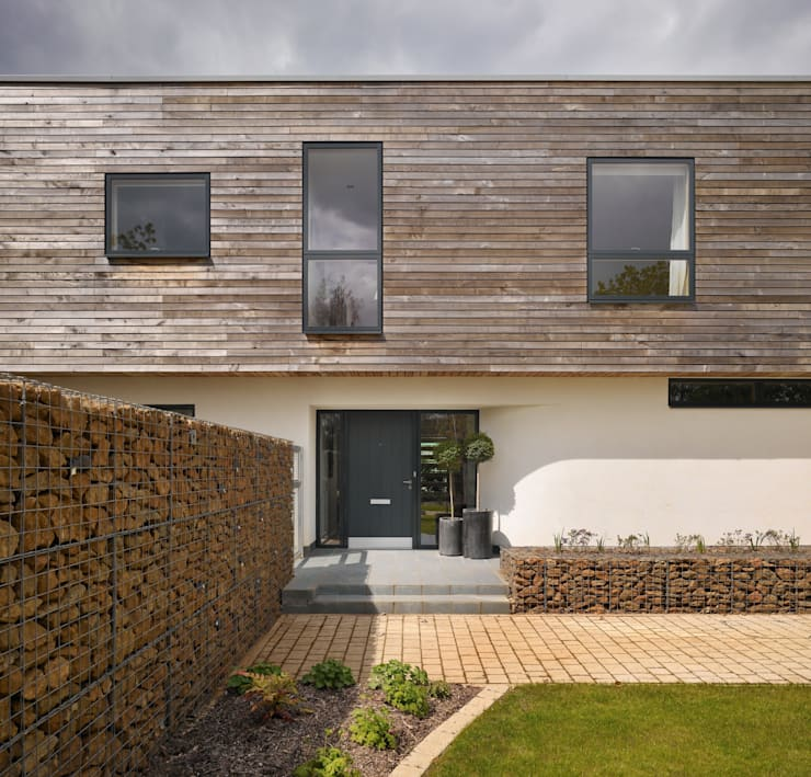 Meadowview:  Houses by Platform 5 Architects LLP