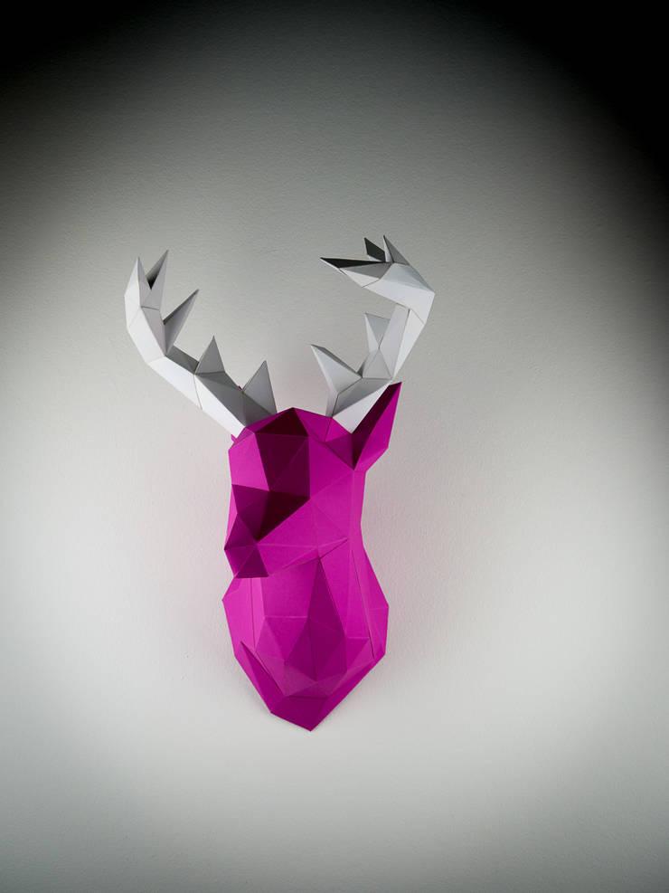 Papertrophy Elk p/w:   von Papertrophy,Ausgefallen