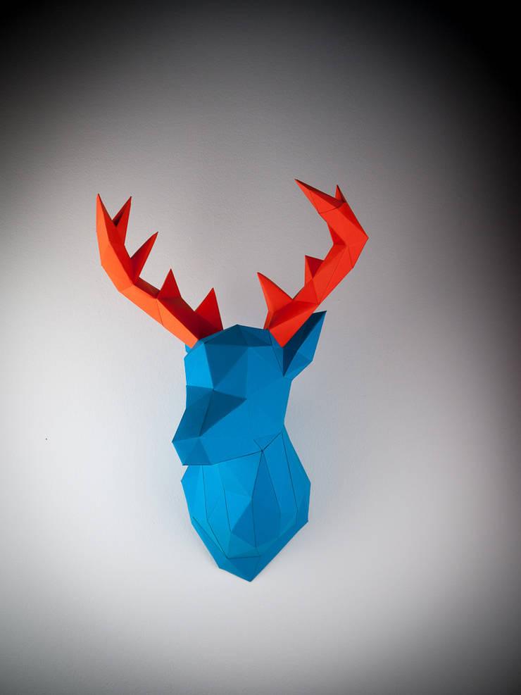 Papertrophy Elk b/o:   von Papertrophy,Ausgefallen
