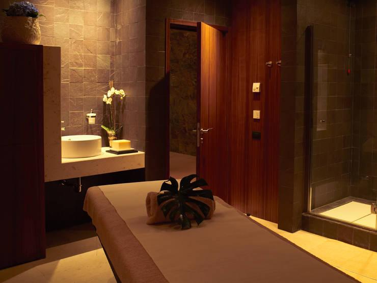 cabina trattamenti: Spa in stile  di ssuma