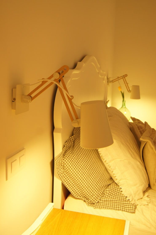 Sube Susaeta Interiorismo diseña y decora dormitorio: Dormitorios de estilo  de Sube Susaeta Interiorismo