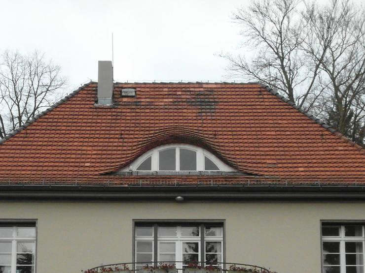 door Möhring Architekten