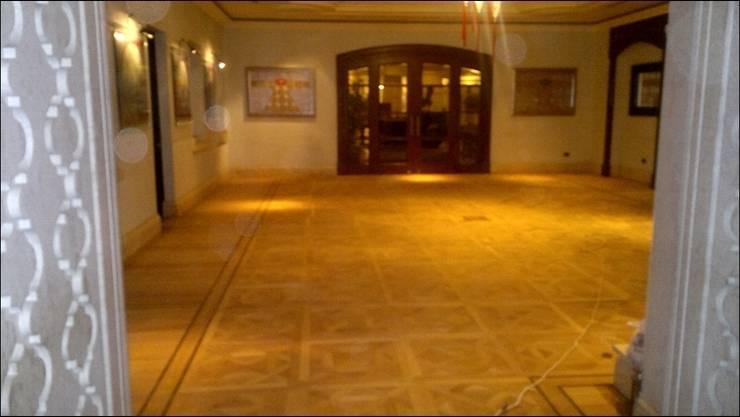 Ortaköy Parke İç Dekorasyon – Four Seasons Hotel Lounge Bar:  tarz Oteller