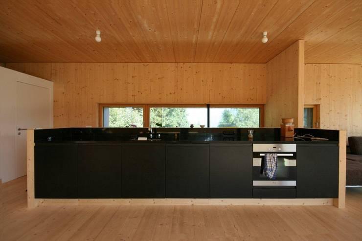 PASSIVHAUS PHPP:   von BESTO ZT GMBH_ Architekt DI Bernhard Stoehr