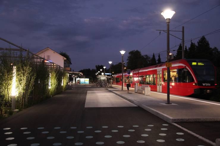 Außenbeleuchtung:   von KANDEM Leuchten GmbH,Klassisch