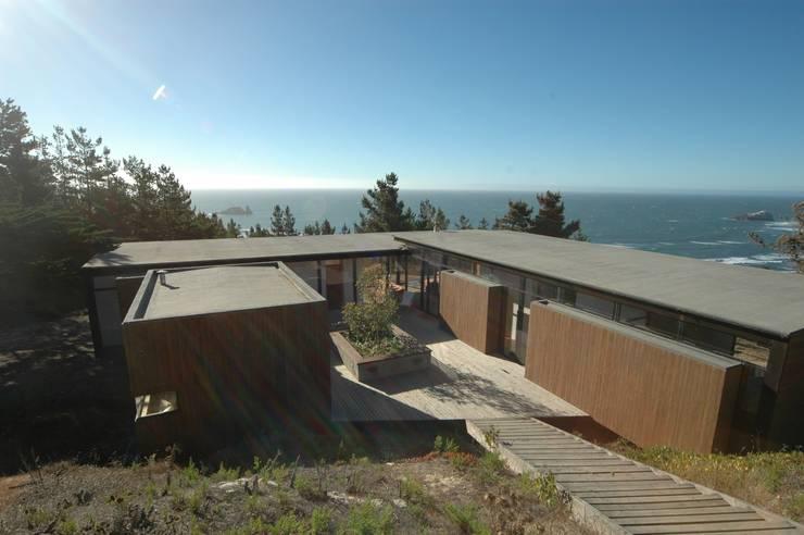 Casa 47:  Häuser von scoopstudio,Minimalistisch