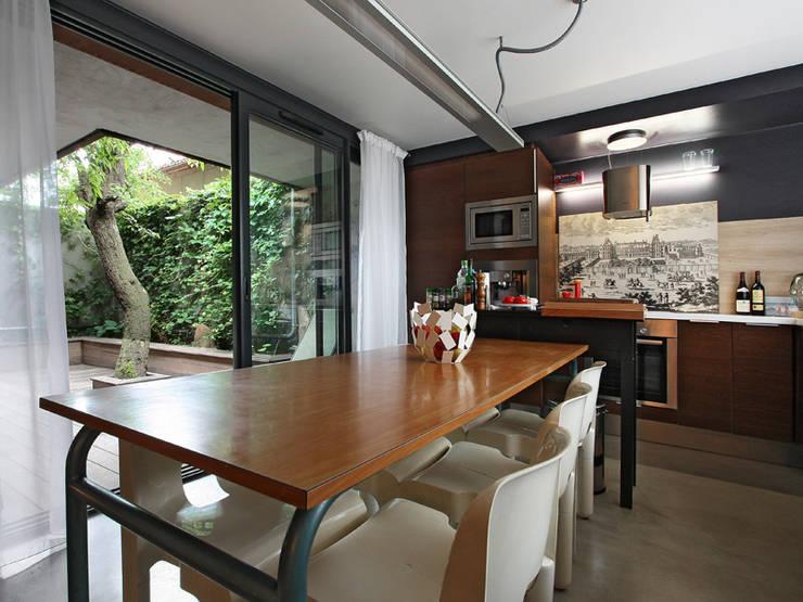 ห้องครัว by BuroBonus