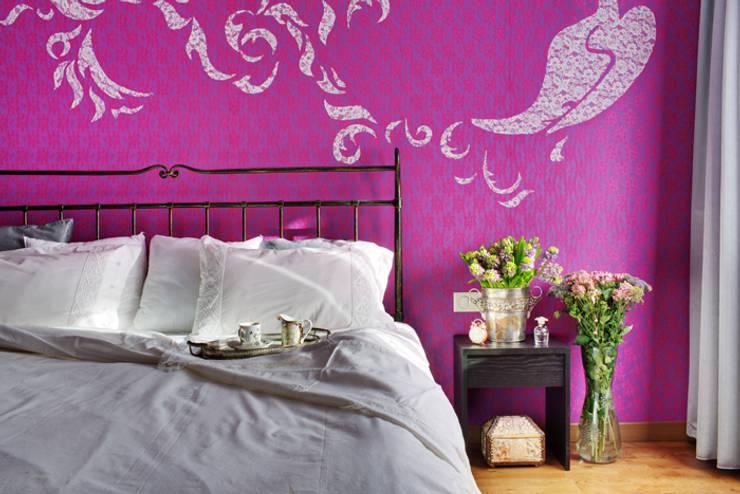 Bedroom by Порядок вещей - дизайн-бюро