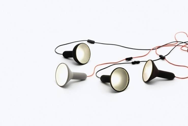 Torch S1: Chambre de style  par Sylvain WILLENZ