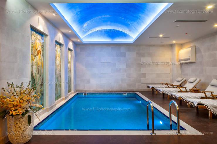 f12 Photography – Palazzo Donizetti Hotel:  tarz Havuz