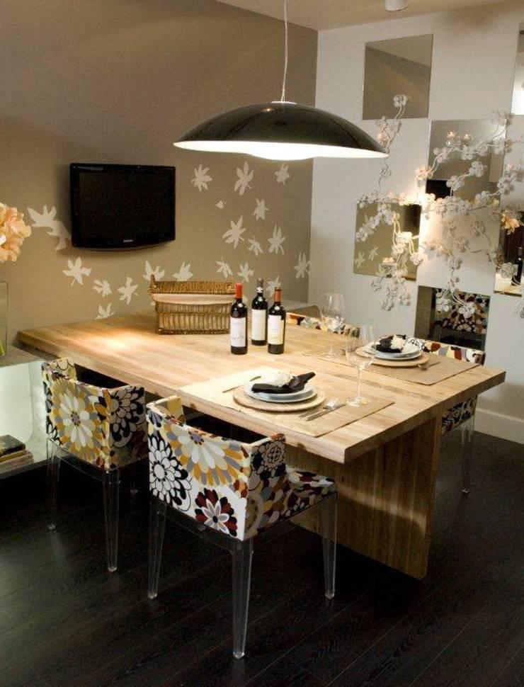 Le Cuisine - CASA NOVA 2009 (Foto Lio Simas): Cozinhas  por ArchDesign STUDIO