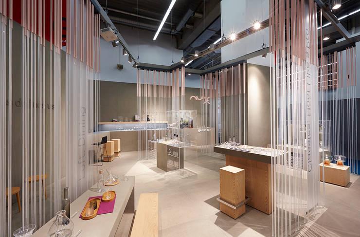 Demirden Design – Nude Ambiente 2014:  tarz
