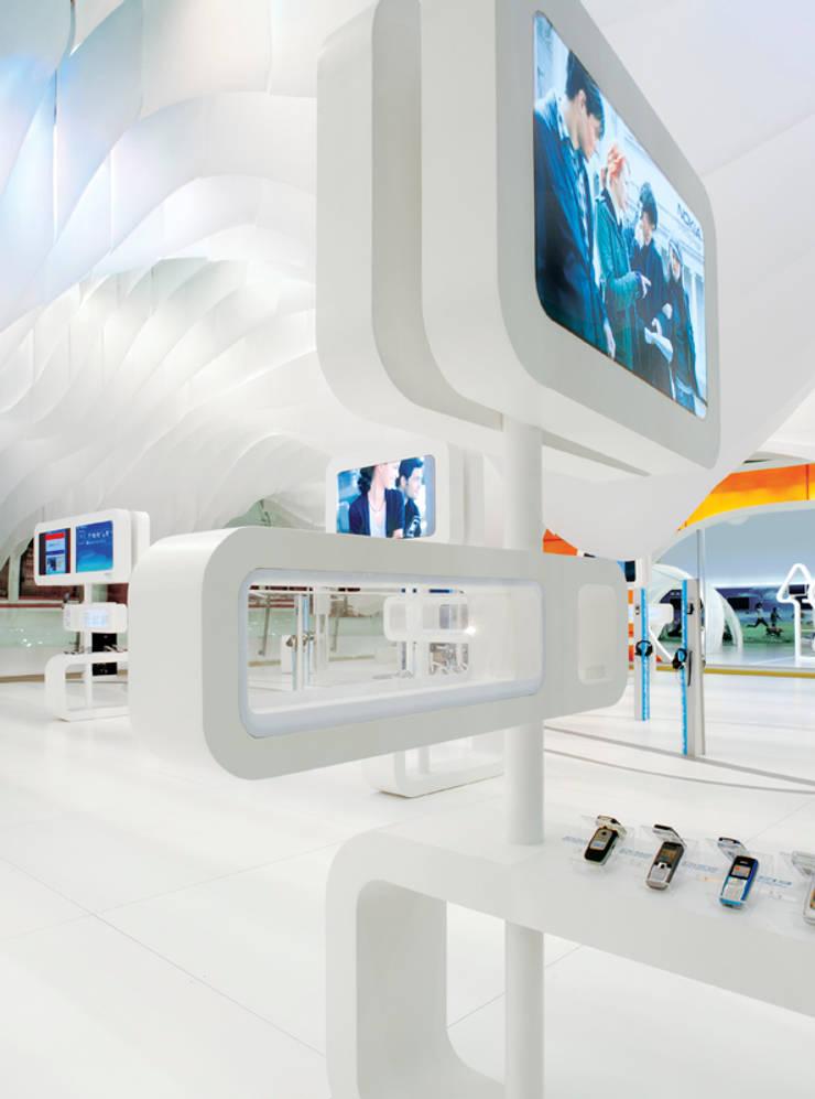 Demirden Design – Nokia CeBIT 2006:  tarz