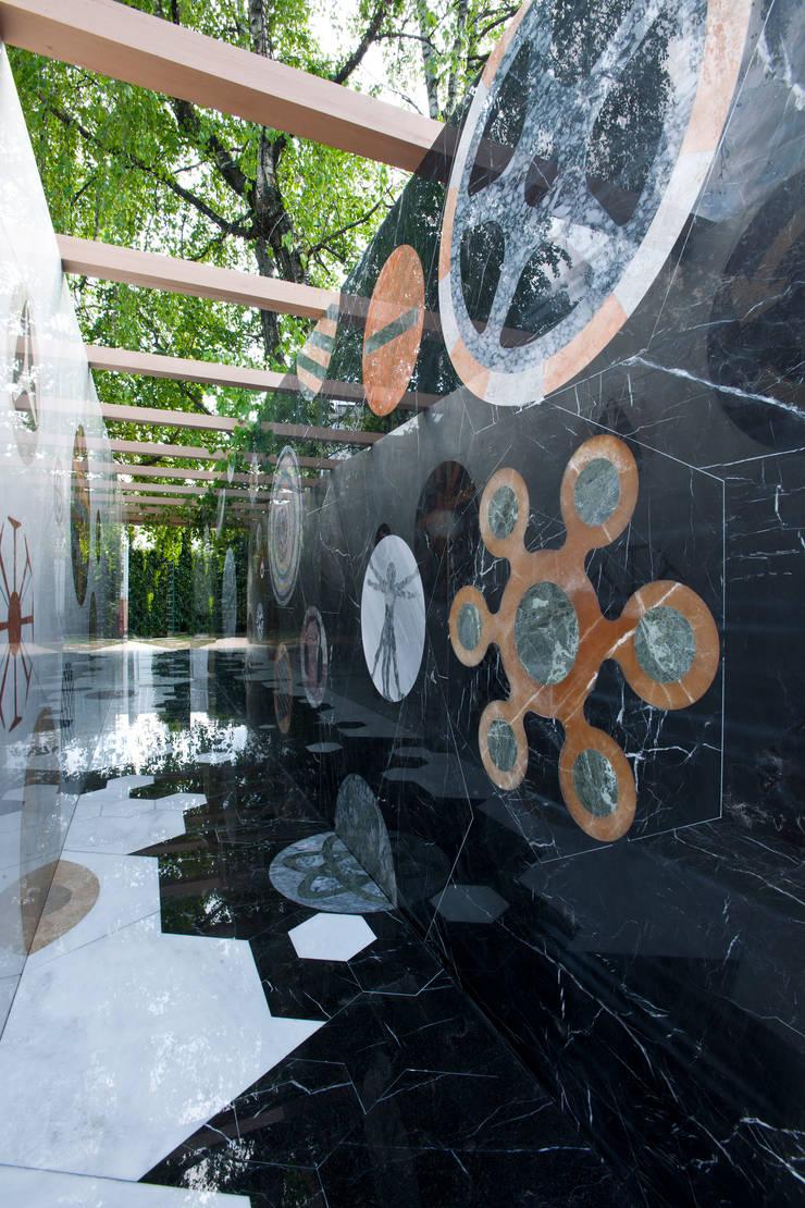 Demirden Design – Excitement by Richard Hutten:  tarz