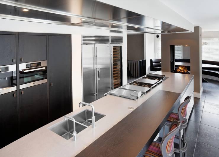 project x:  Keuken door Boley
