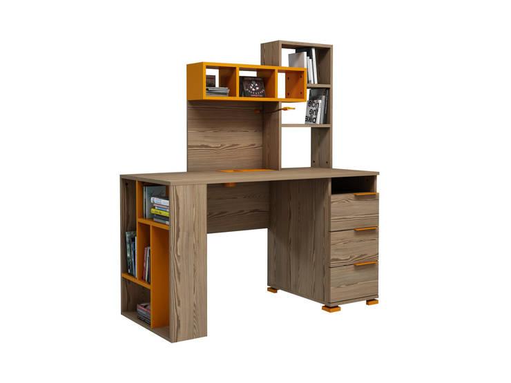 MİA MOBİLİ – Çalışma Masası:  tarz Çocuk Odası