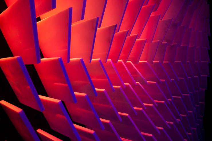 Demirden Design – Deep Light by Alişan Çırakoğlu:  tarz