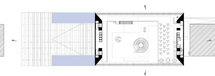 Bảo tàng by Wen Qian ZHU Architecture