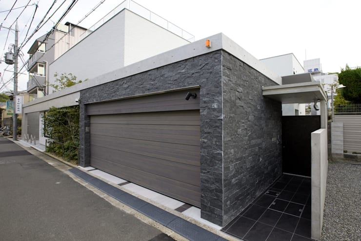 K`s   Camp(住宅): 株式会社 入船設計が手掛けた家です。,