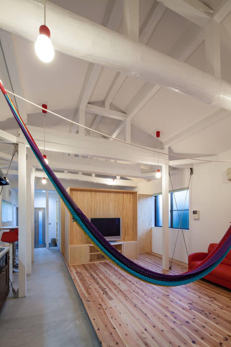 Update3.0: 株式会社 入船設計が手掛けた和室です。