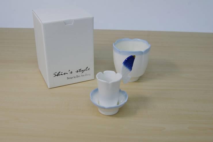 Tea Infuser: Shin's style의  주방