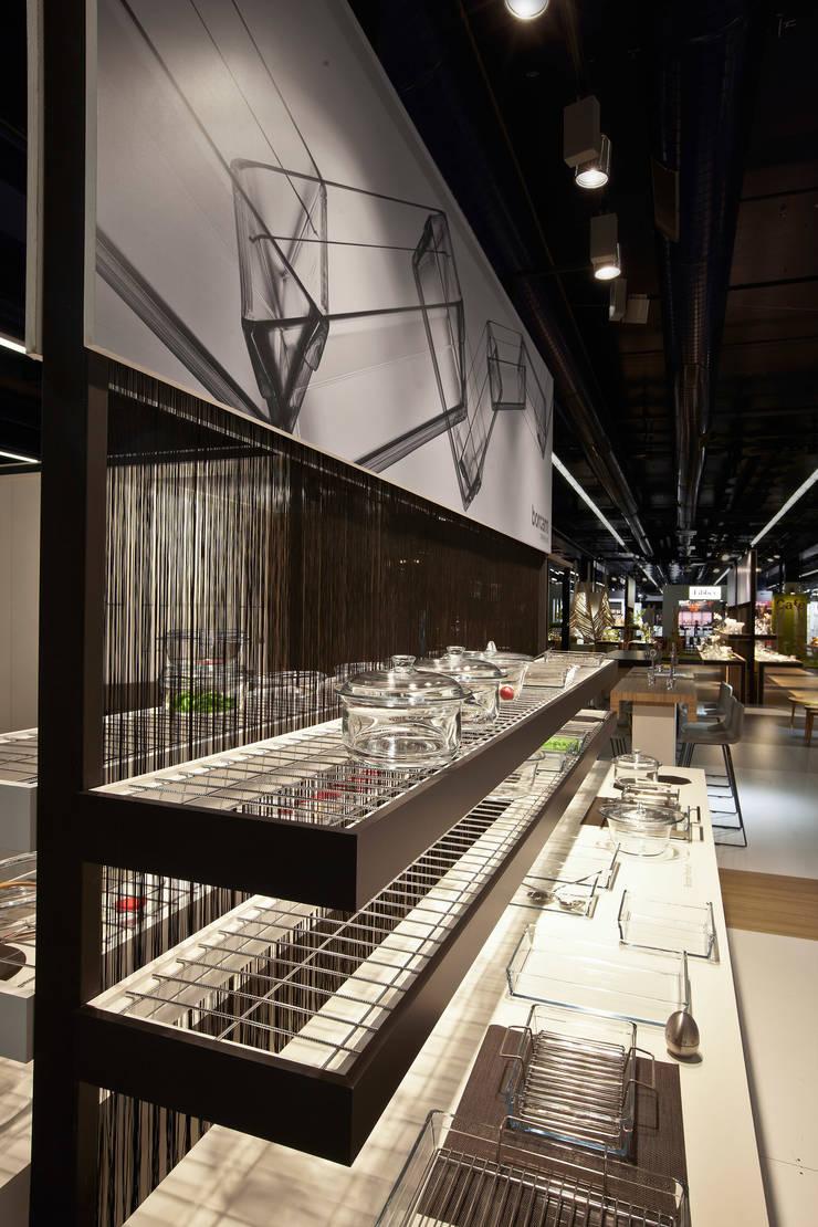 Demirden Design – Paşabahçe Ambiente 2013:  tarz