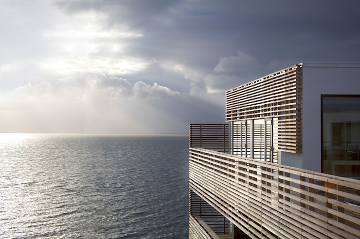 Hotéis  por Hamburg Design GmbH