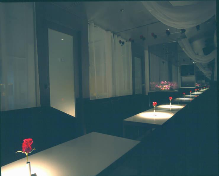 VIP room: Shigeo Nakamura Design Officeが手掛けたオフィススペース&店です。