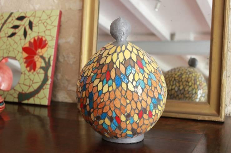Mosaïque: Art de style  par Mosa-Louisa