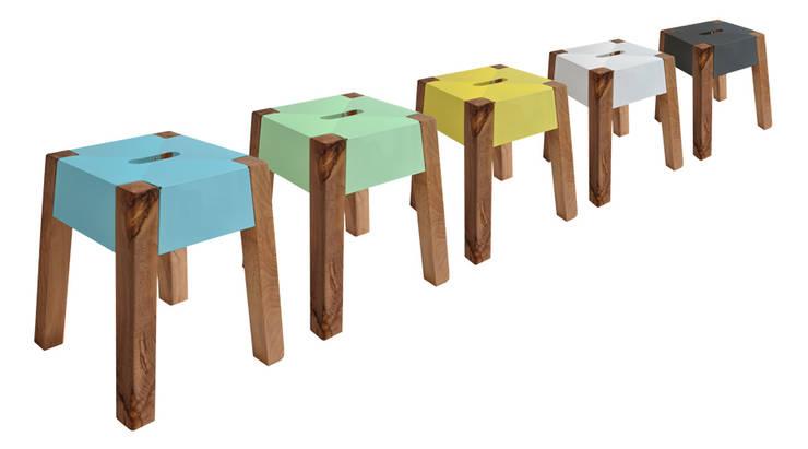 Projekty,  Kuchnia zaprojektowane przez Jam Furniture