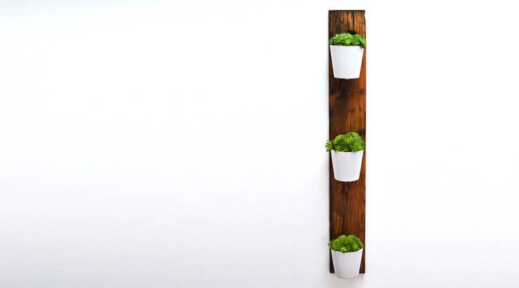 Binnenbeplanting door Jam Furniture